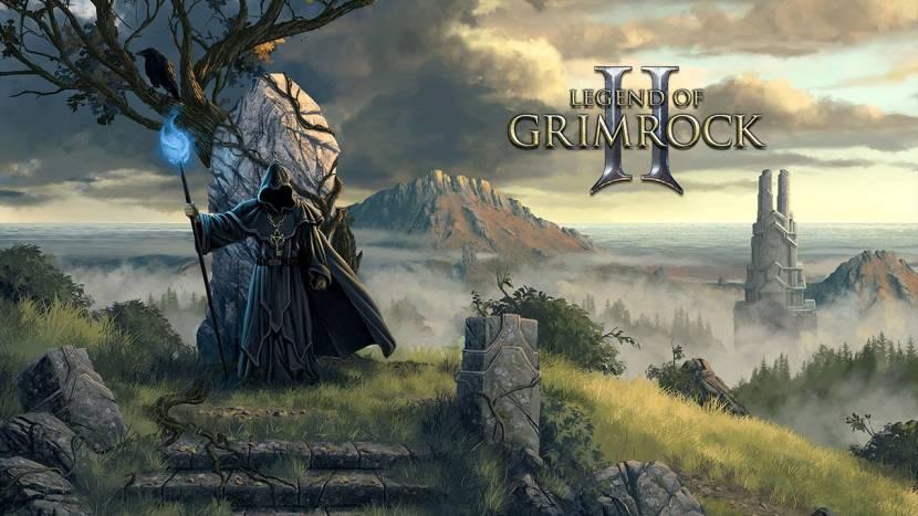 PILE OF SHAME | 88. Legend of Grimrock II (2014)