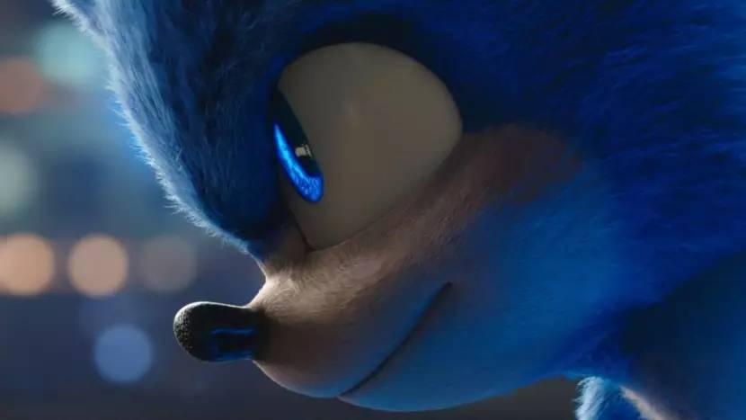 Sega wil een Sonic pretpark openen