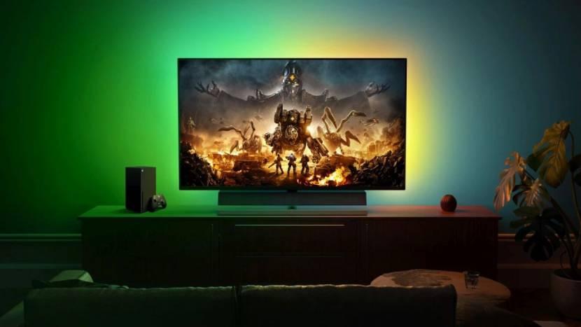 Officiële monitors voor Xbox Series X|S onthuld: groot en prijzig