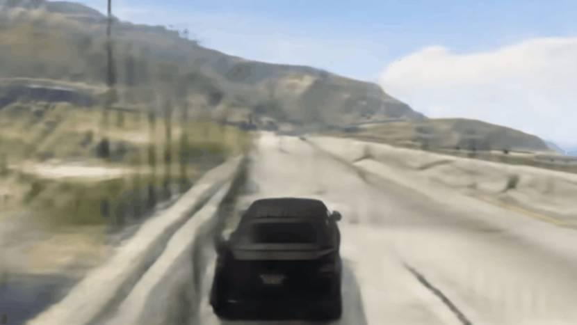 AI probeert eigen versie van GTA V te maken en het resultaat is lang niet slecht