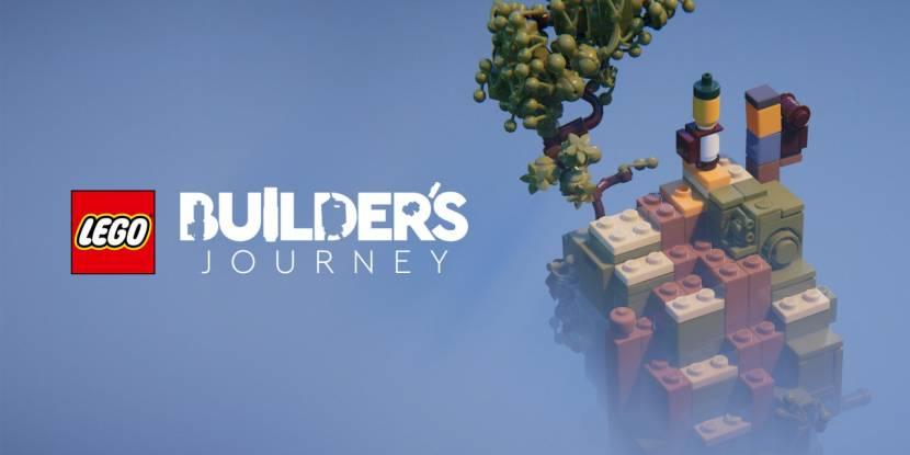 REVIEW | LEGO Builder's Journey is een mooie demo voor RTX-technologie