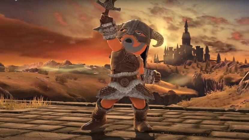 Kazuya verschijnt vandaag voor Super Smash Bros. Ultimate, nieuwe Amiibo en meer onthuld