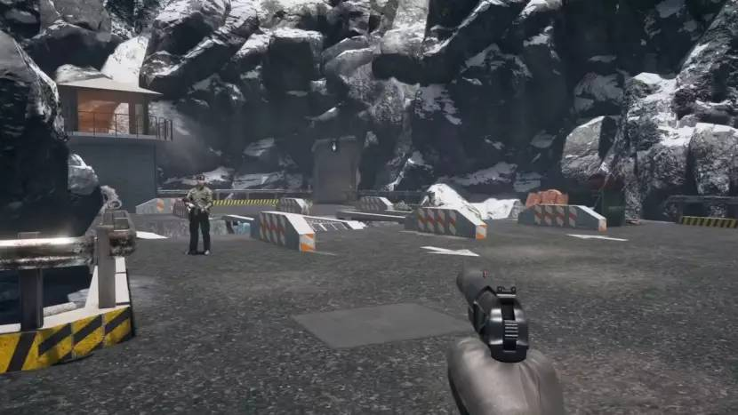 GoldenEye Far Cry 5 maps opnieuw beschikbaar
