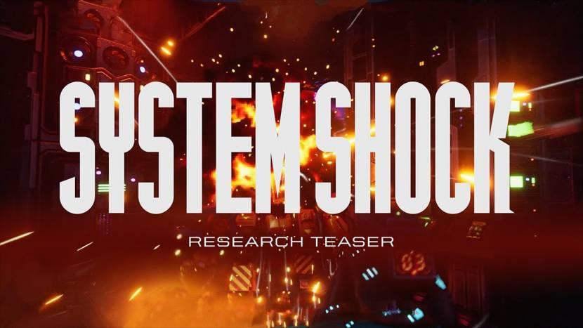 System Shock remake lost zeven minuten gameplay