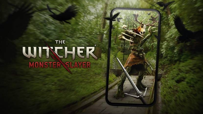 The Witcher: Monster Slayer verschijnt op 21 juli