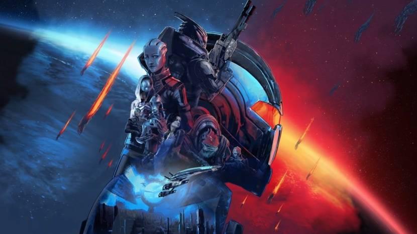 Mass Effect: Corsair was spin-off voor Nintendo DS