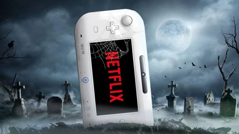 Geen enkele Nintendo console of handheld ondersteunt nu nog Netflix