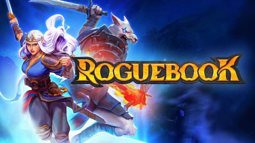 Roguebook krijgt binnenkort nieuwe content