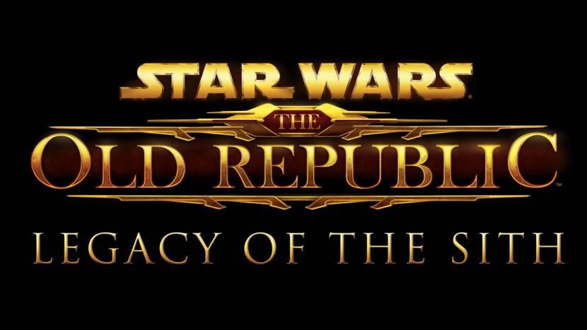 Star Wars: The Old Republic viert 10de verjaardag met nieuwe uitbreiding