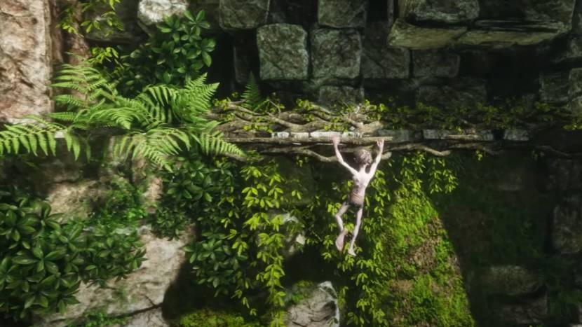 The Lord of the Rings: Gollum toont Gandalf en nieuwe gameplay