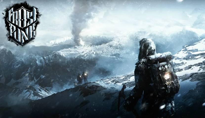 Uitbreidingen Frostpunk eind deze maand naar consoles