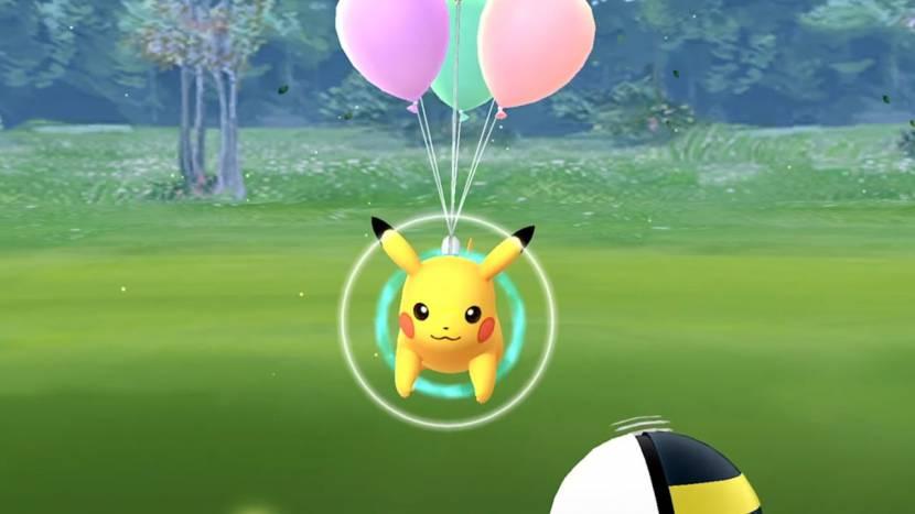 GUIDE | 5 jaar Pokémon GO: hoe krijg je een Flying Pikachu?