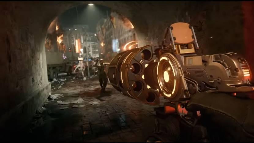 Mauer Der Toten verschijnt volgende week voor Call of Duty: Black Ops Cold War - Zombies
