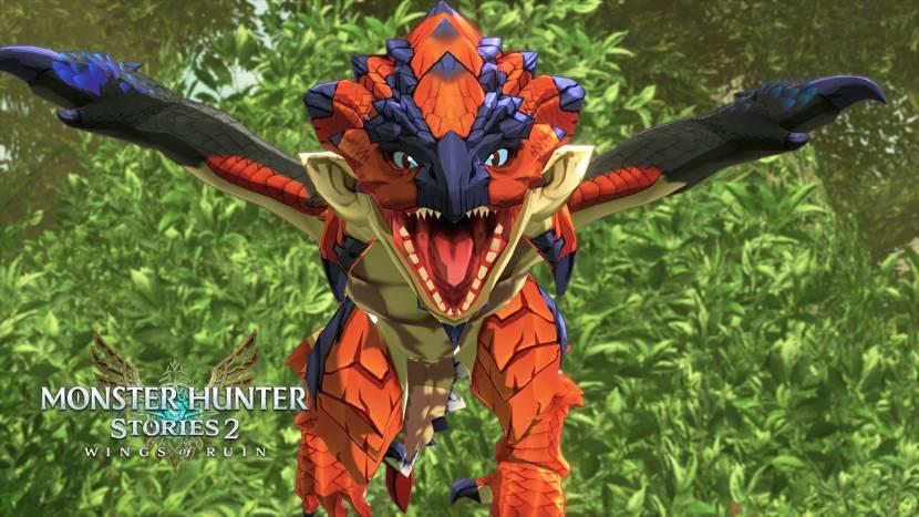 REVIEW | Monster Hunter Stories 2: Wings of Ruin overtreft vlot het origineel