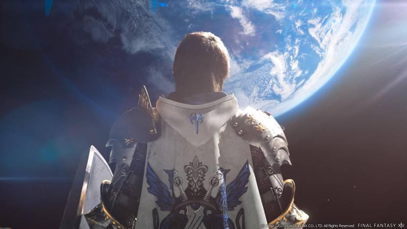 Final Fantasy XIV krijgt benchmark-software voor nieuwe uitbreiding, inclusief nieuwe trailer