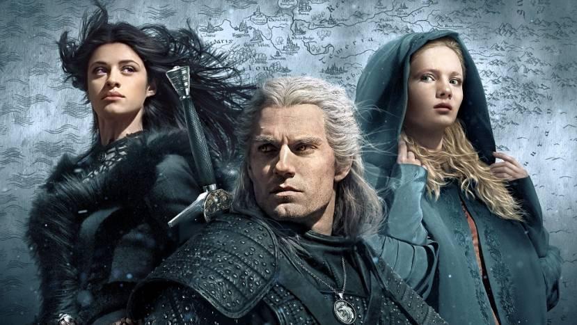 Netflix dropt eerste trailer nieuw seizoen The Witcher