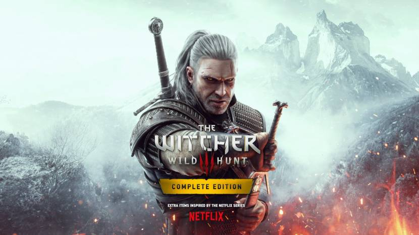 The Witcher 3 krijgt DLC gebaseerd op Netflix-serie