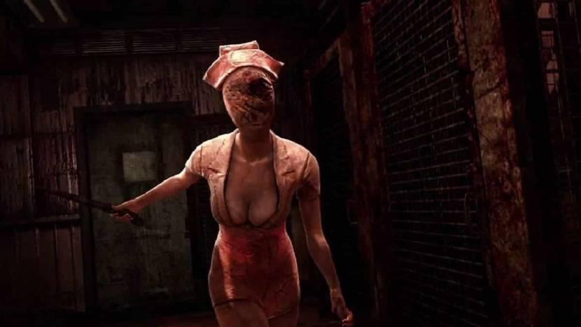 Bloober Team ontkent niet dat het werkt aan een nieuwe Silent Hill