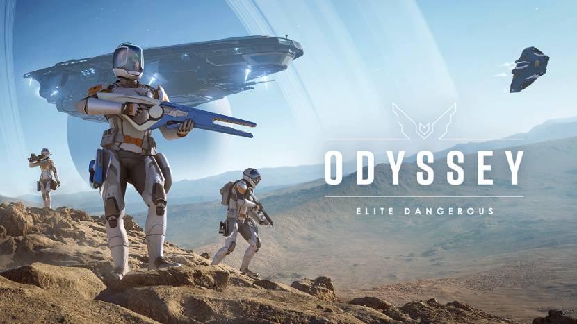 Nieuwste uitbreiding Elite Dangerous uitgesteld voor console, tot pc-versie gemaakt is