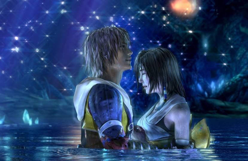 Kans op Final Fantasy X-3 is 'niet nul'