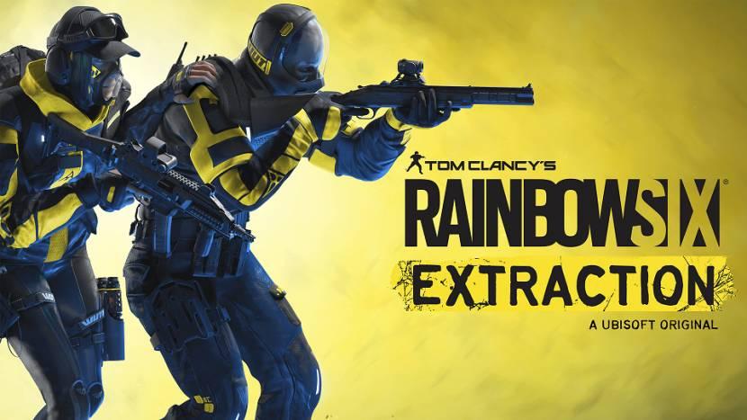 Nieuwe trailer Rainbow Six Extraction focust op crossplay en extraatjes voor Siege-spelers