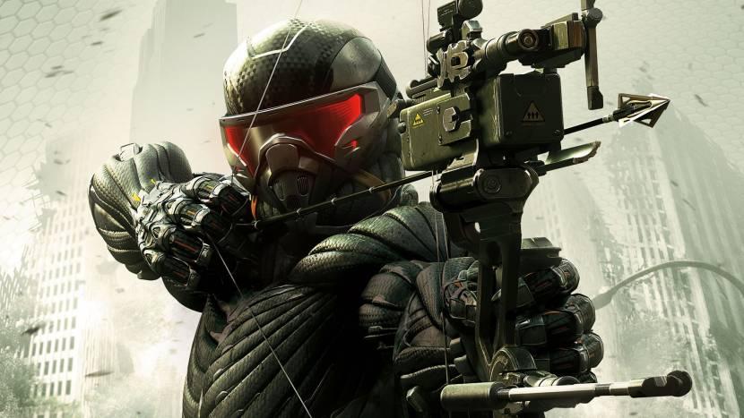 Tencent richt blik op overname Crytek