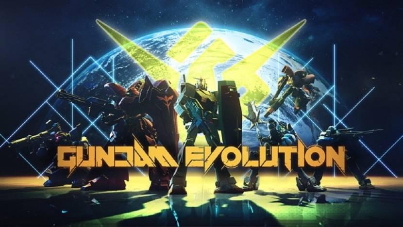 Gundam Evolution is Overwatch, maar dan met Gundam
