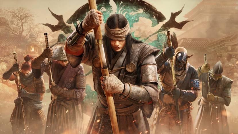 Kyoshin is nieuwe held in For Honor, dat gratis weekend krijgt
