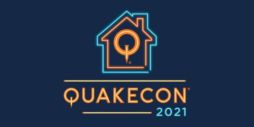QuakeCon 2021 is opnieuw QuakeCon at Home