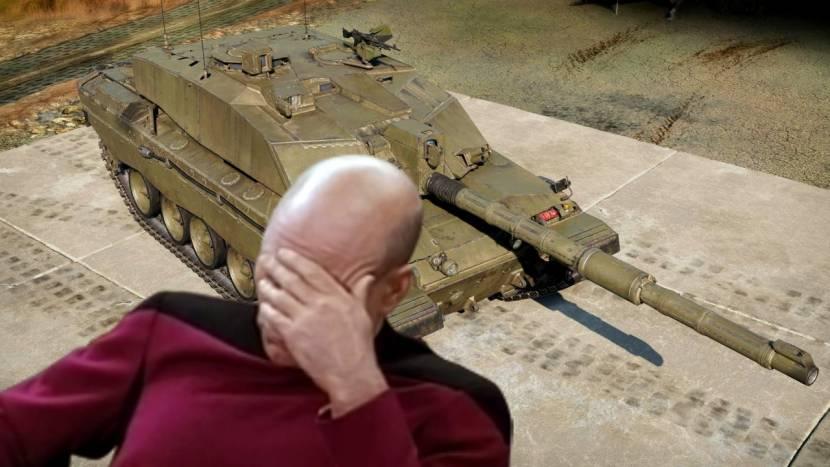 Oeps: fan lekt geheime militaire documenten tijdens discussie over tank in War Thunder