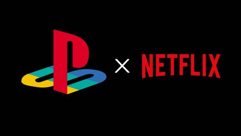 PlayStation games binnenkort speelbaar via Netflix?