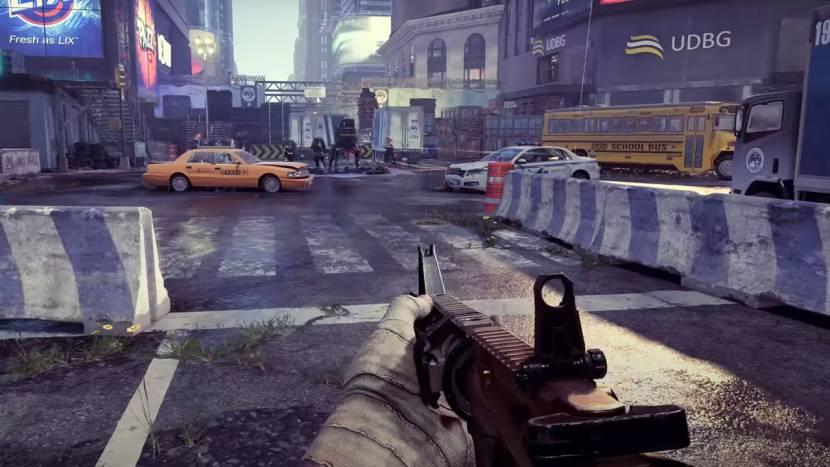 Ubisoft onthult free-to-play shooter XDefiant, combineert Tom Clancy, Call of Duty en Overwatch