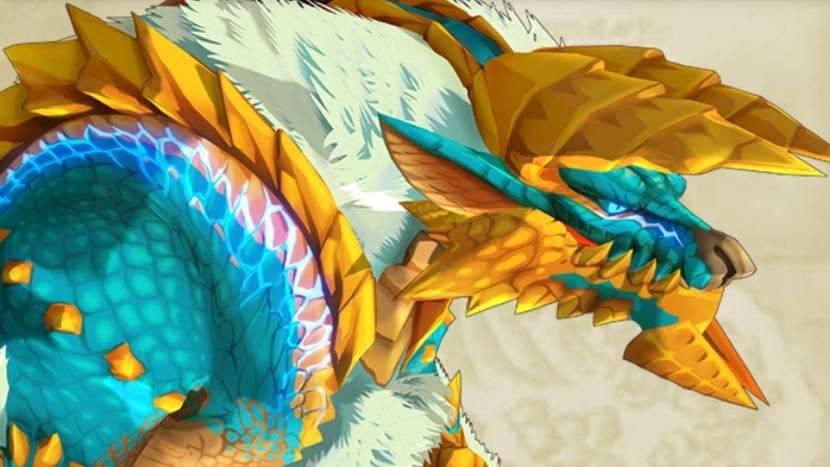 GUIDE | De locaties van alle Royal Monsters in Monster Hunter Stories 2: Wings of Ruin