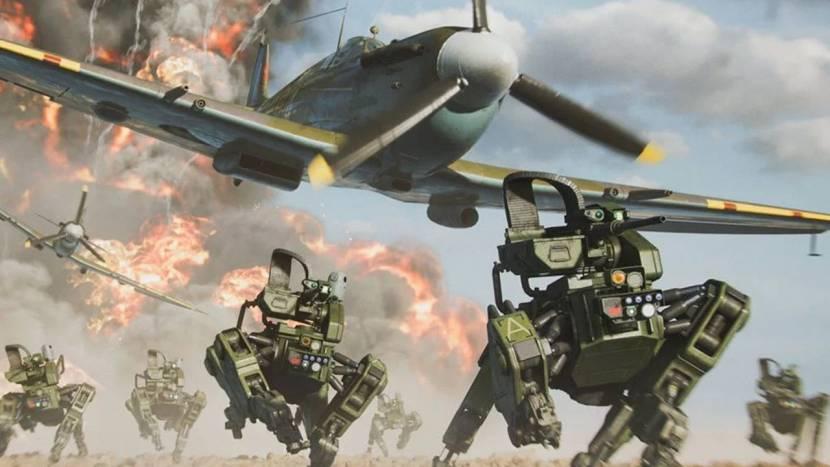 Portal is de sandbox mode van Battlefield 2042 en laat spelers zélf unieke ervaringen creëren met content van vorige games