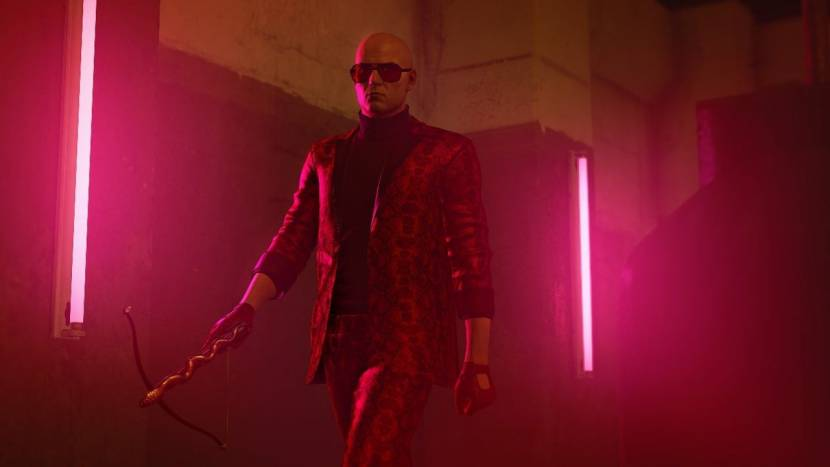 Lust DLC voor Hitman 3 verschijnt op 27 juli
