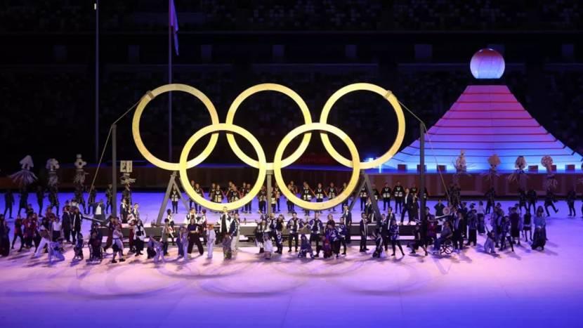 Heel wat gamemuziek tijdens opening van Olympische Spelen in Japan