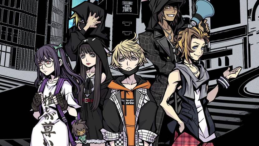 REVIEW | NEO: The World Ends With You