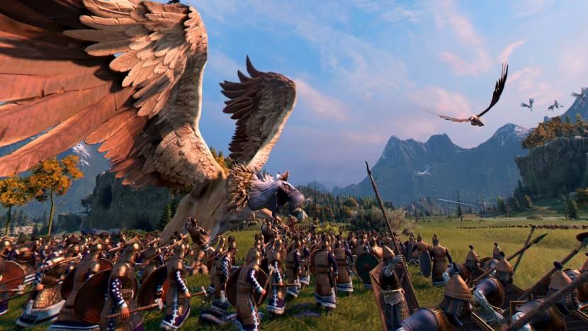 A Total War Saga: Troy verschijnt in september via Steam, samen met nieuwe uitbreiding