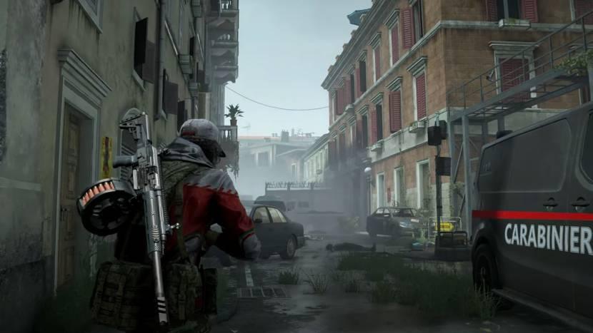 World War Z: Aftermath toont wat er nieuw is