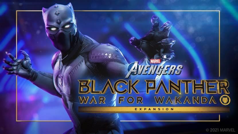 War for Wakanda heeft releasedatum te pakken