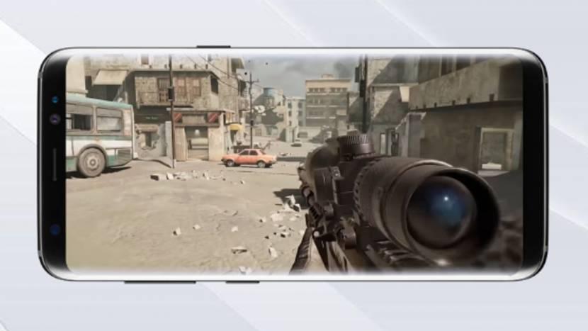 Nieuwe Call of Duty voor mobile in de maak