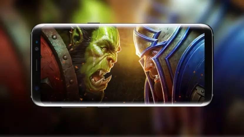 Twee Warcraft games voor mobile in ontwikkeling