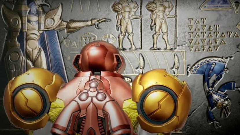 Nieuwe trailer Metroid Dread hint naar antwoorden op mysteries van het verleden