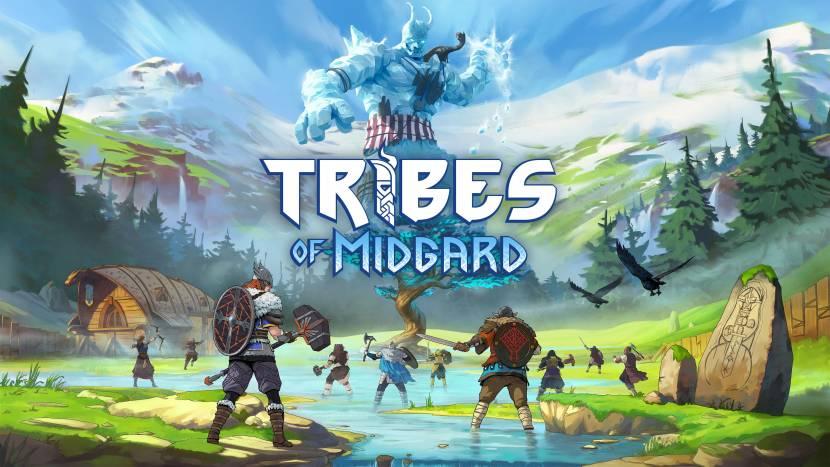 REVIEW | Ragnarok voorkomen in Tribes of Midgard