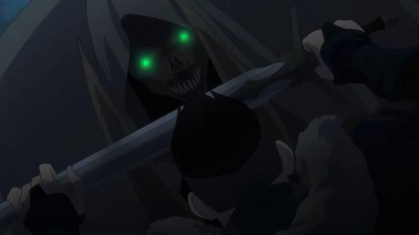 Netflix dropt nieuwe trailer voor The Witcher animatiefilm