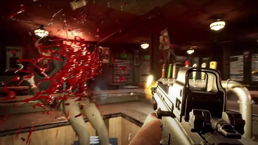 Oeps: de zombies van Back 4 Blood klinken racistisch