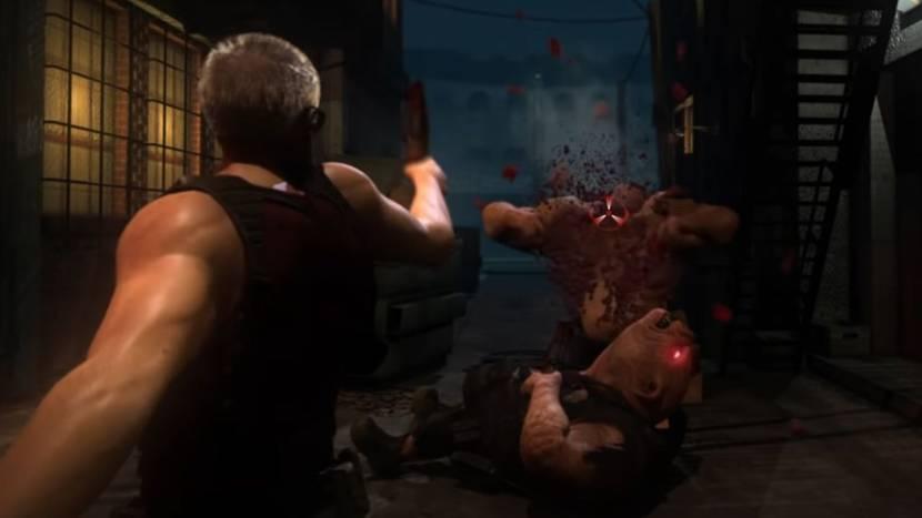 Nooit verschenen third-person Duke Nukem game laat zich zien