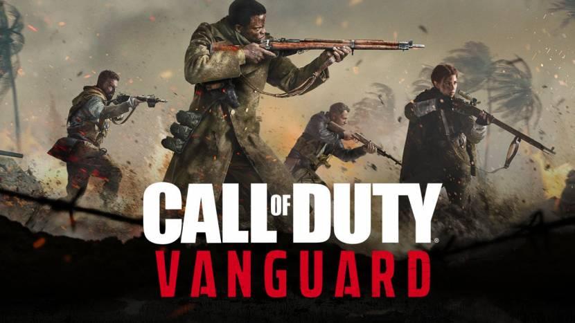Call of Duty: Vanguard gelekt, trekt naar Tweede Wereldoorlog