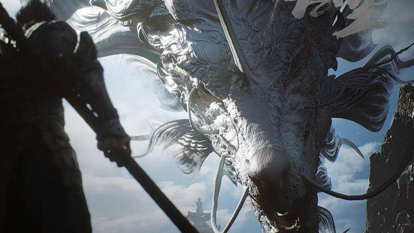 Ook in Unreal Engine 5 ziet Black Myth: Wukong er belachelijk goed uit