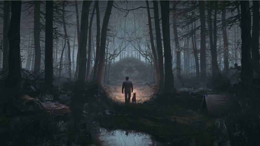 REVIEW   Blair Witch VR krijgt extra laagje sfeer
